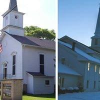 Capron and Chemung United Methodist Church