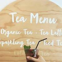 Essential Homebody and Tea Bar