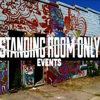 Standing Room Only Events