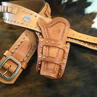 Carrico's Leatherworks LLC