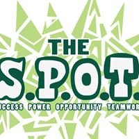 The S.P.O.T. (Success Power Opportunity Teamwork)