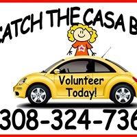 CASA for Dawson/Gosper County