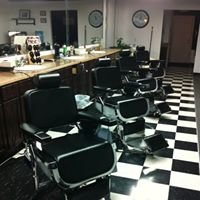 Stefanec's South Barber shop