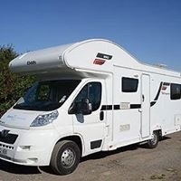 First motorhome hire