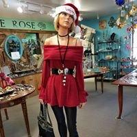 Gruene Rose / Texas Homegrown