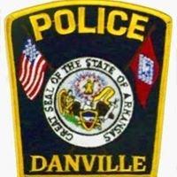 Danville, AR Police Department