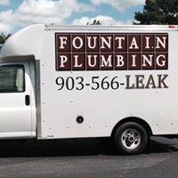 Fountain Plumbing, Inc.