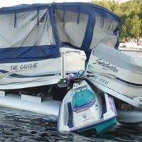 Georges Boat Repair