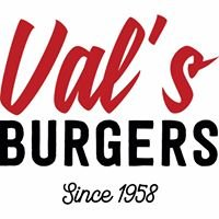 Val's Burgers