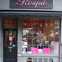Risque Lingerie Boutique