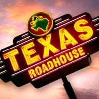 Texas Roadhouse - Bear