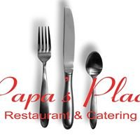 Papa's Place Restaurant & Catering