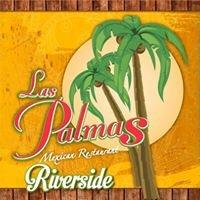 Las Palmas Mexican Restaurant - Riverside Pkwy