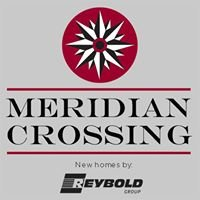 Meridian Crossing New Home Development