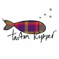 Tartan Kipper