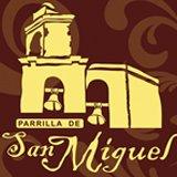 Parrilla De San Miguel