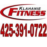 Klahanie Fitness