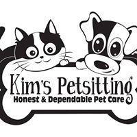 Kim's Petsitting