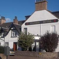 Station Hotel - Stonehaven