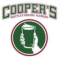 Cooper's Alehouse