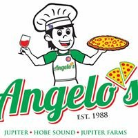 Angelo's Italian Restaurant and Pizzeria