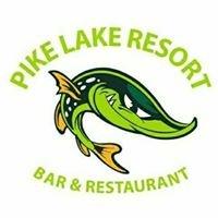 Pike Lake Resort