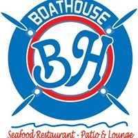 Boathouse Seafood Restaurant Patio and Lounge