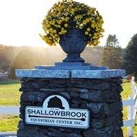 Shallowbrook Equestrian and Polo Center Inc