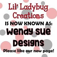 Lil' Ladybug Creations
