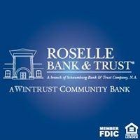 Roselle Bank & Trust