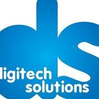 Digitech Solutions Travel