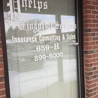 Phelps Financial Services, Inc.
