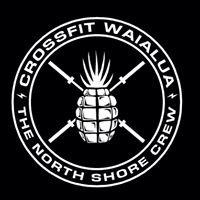 Crossfit Waialua