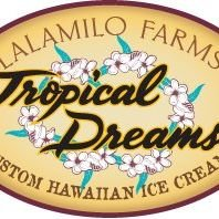 Tropical Dreams Ice Cream & Gelato