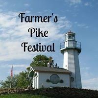 Farmer's Pike Festival