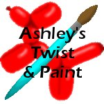 Ashley's Twist and Paint