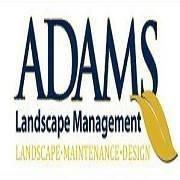 Adams Landscape Management Inc