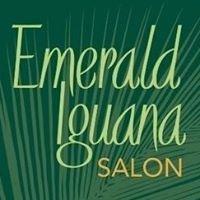 Emerald Iguana Salon