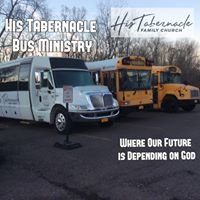 His Tabernacle Bus Ministry