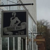 Madame Mary - Bloody Mary Mix