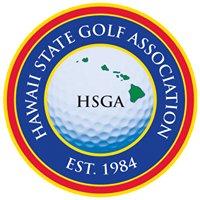 Hawaii State Golf Association