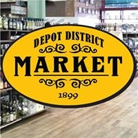 Depot District Market