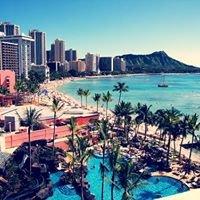 夏忆 iHawaii Travel 夏威夷奢华旅游