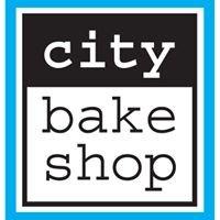 City Bake Shop