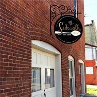 The Sidewalk Cafe