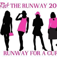Runway For A Cure