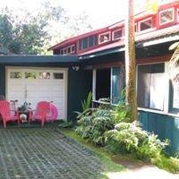 Holualoa Hostel