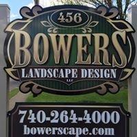 Bowers Landscape Design