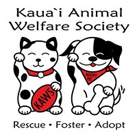 Kauai Animal Welfare Society - KAWS