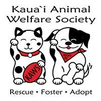 Kauai Animal Welfare Society - KAWS